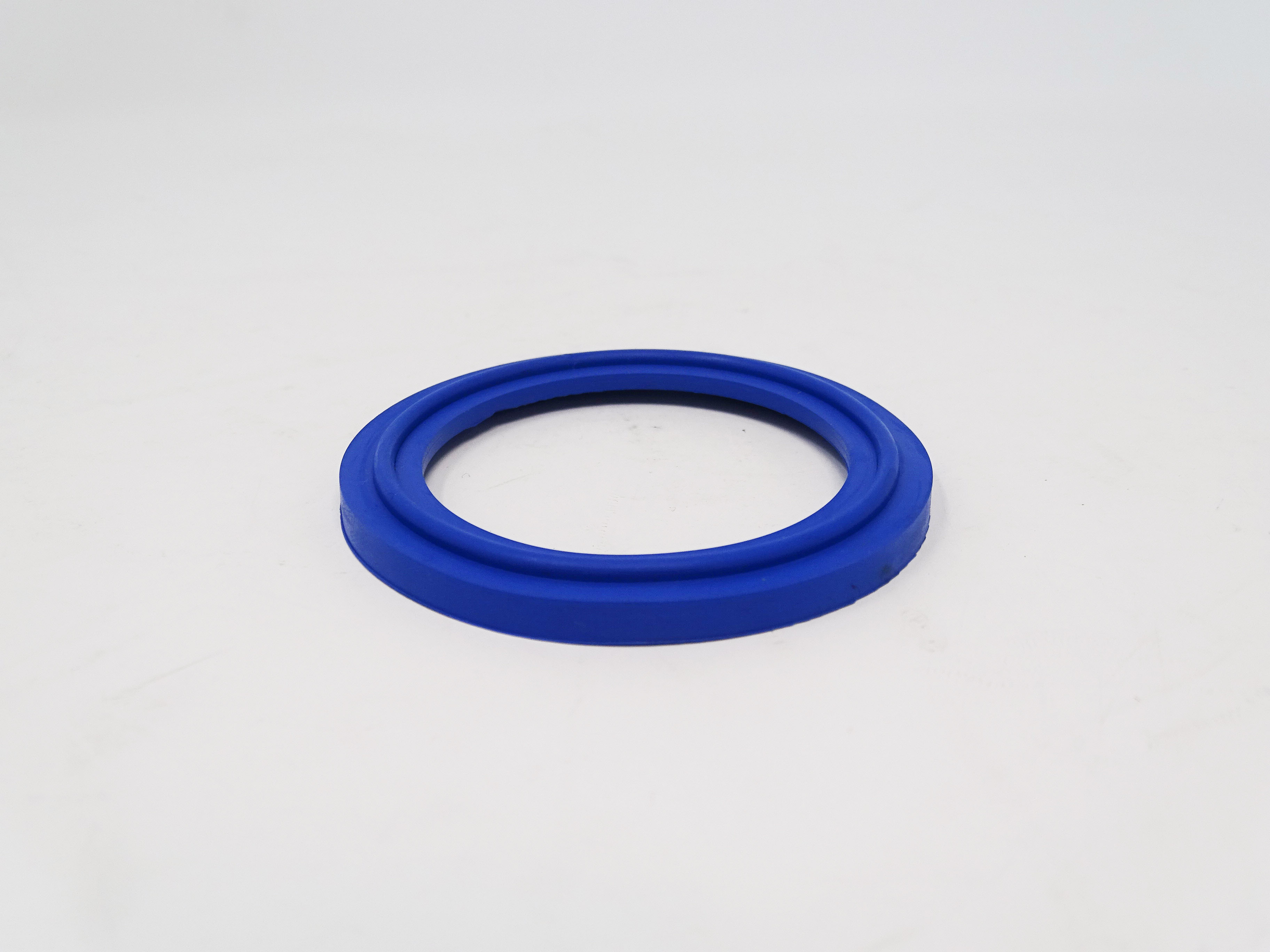 2 Inch Clamp Fitting Seal (Blue)